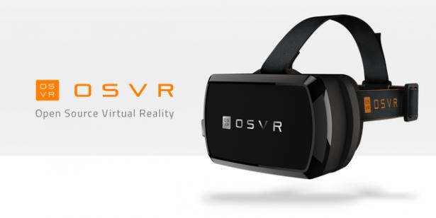 CES 2015 :集結多家遊戲產業的開源虛擬實境計畫 OSVR 登場, Razer 預計於 6 月推出 OSVR 開發套件