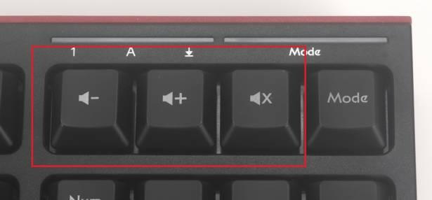 逆潮流的高剪刀腳鍵盤i-rocks K-50E動手玩,完整的機能以及高按鍵行程的剪刀腳結構賣點,可以嘗試看看