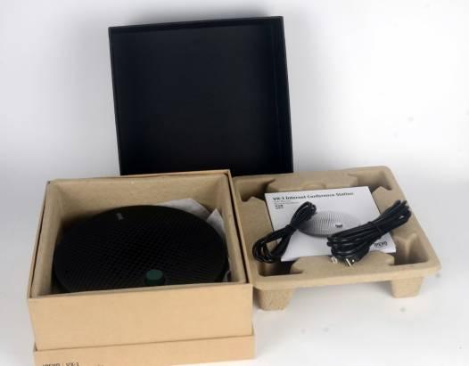 網路會議中聲音輸入輸出的選購設備,IPEVO VX-1動手玩