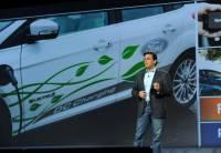 CES 2015 :福特將於全球進行 25 項革新實驗改變交通產業,同時公布創新挑戰賽獲獎名單