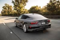 CES 2015 : AUDI 以 A7 房車進行 560 英里半自動駕駛長征,並透露將以 Tegr