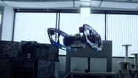 CES 2015 : 機器人大未來,高通展出基於 Snapdragon 的飛行與滑行機器人 Snapdragon Cargo