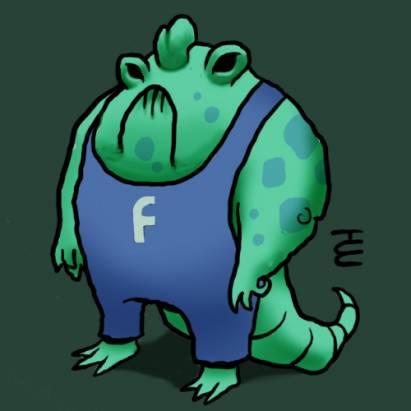 Social Media 重新詮釋變成小怪物
