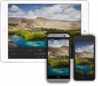 Adobe 宣布 Lightroom for Android 手機版本登場,提供更多行動設備進行跨平台照片處理