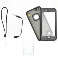 加這個套套讓你的iPhone成為完美防水防塵防防摔的三防手機