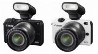 發表一年餘, Canon EOS M2 終於在台推出