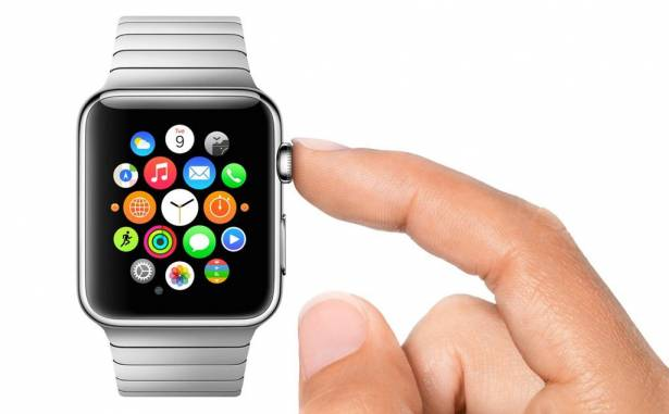 人的用量決定續航的力量,傳 Apple Watch 續航力從最長 2-3 天到最短 2.5 小時