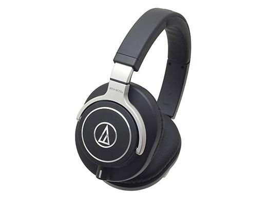 鐵三角史上首款開放式監聽耳機 ATH-R70x 登場