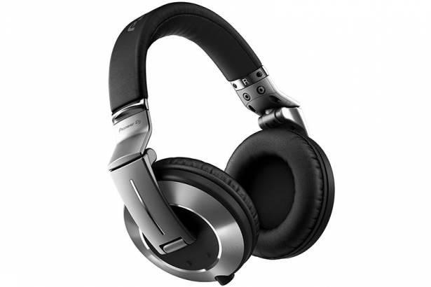 經典 DJ 耳機改版, Pioneer 發表 HDJ-2000MK2