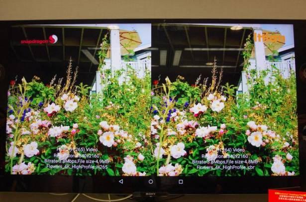 高通以情境展示方式介紹 Snapdragon 810 將如何豐富日常生活娛樂體驗