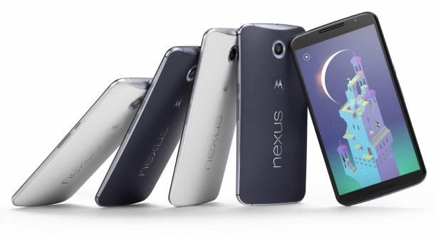 Nexus 6 原本也要有指紋辨識的,但在最後一刻膝蓋中了一箭...