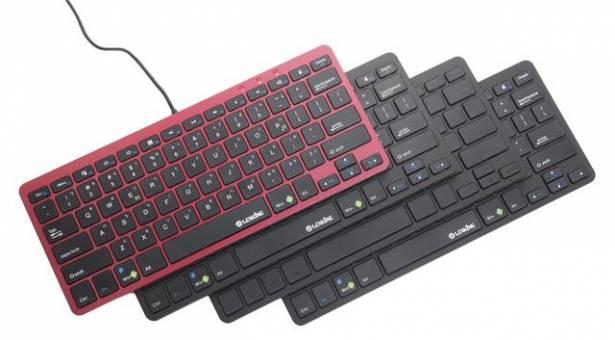 桌面時代的離去,超值的手機平板專用鍵盤