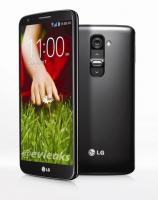 將於凌晨發表的 LG Optimus G2 官方宣傳照片提前曝光