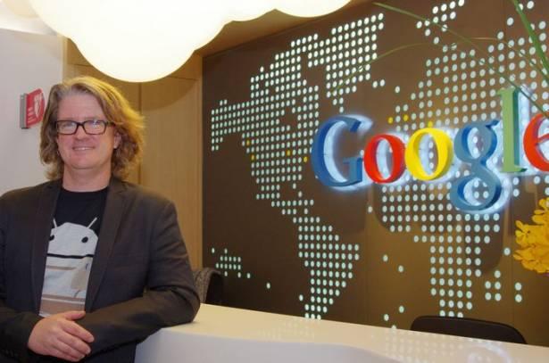 Google Play 亞太區負責人:台灣 app 付費環境成熟、消費者手持設備使用度高,是遊戲開發者進軍全球的跳板