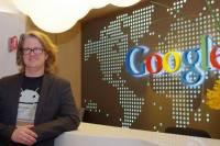 Google Play 亞太區負責人:台灣 app 付費環境成熟 消費者手持設備使用度高,是遊戲開發者進軍全球的跳板