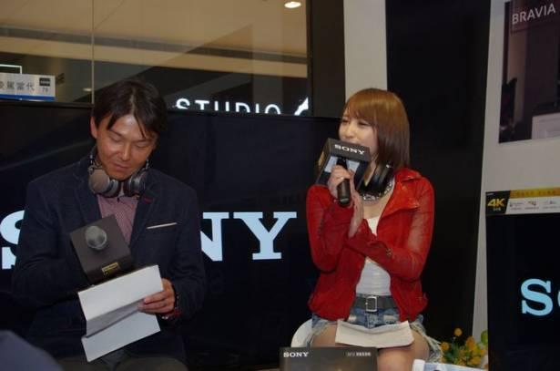 動漫歌姬藍井愛露: Hi-Res 音樂與播放設備更能重現我的唱腔習慣,同時讓聲音氛圍重現