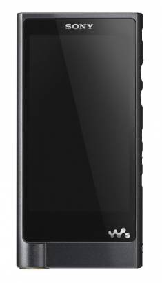 旗艦中的旗艦,  Sony Walkman NW-ZX2 二月初在台推出