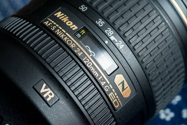 [攝影小教室] 搞懂景深尺與超焦距,讓你就算不用眼睛看也能輕鬆對焦拍出清楚的照片!