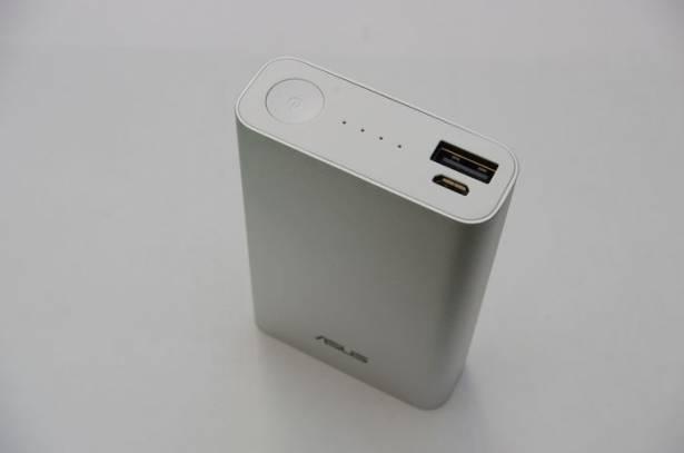 收口袋也方便,華碩名片型行動電源 ZenPower 搶先看