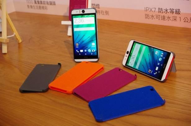 傳 HTC 將推出與 M9 擁有相似硬體、代號 A55 的中高階 Desire 新機