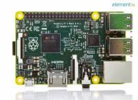 採用 Broadcom 新處理器獲得大幅效能提升, Raspberri Pi 二代 Type B 亮相