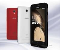 ZenFone 家族新成員報到, 4.5 吋平價機種 ZenFone C 今日問世