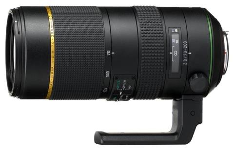 Pentax 全片幅相機終於不在 4 月 1 日推出了, Ricoh Image 正式宣示將推出全片幅機身