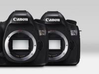 為高畫素攝影而生,搭載 50MP 元件的 Canon EOS 5Ds 5Ds R 登場