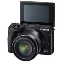 設計趨向 G1x Mark II , Canon EOS M3 登場