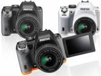搭載新微型標準鏡 具翻轉螢幕與內建 WiFi , Pentax K-S2 正式發表