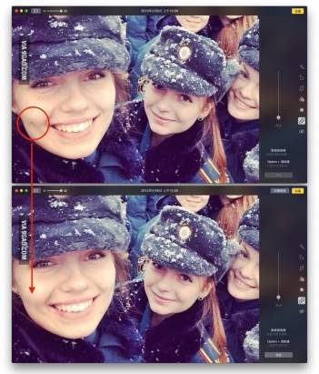 Mac 內建相片(Photos) 動手玩!單眼 RAW 檔轉 JPG 僅需「一秒」海放 Adobe Lightroom!
