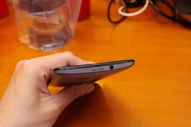 華碩 Zenfone 2 快速動眼看