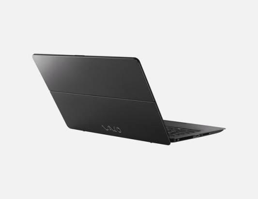 VAIO 公布兩款新筆電,為延續 Fit 設計的 VAIO Z 以及二合一筆電 VAIO Z Cavans
