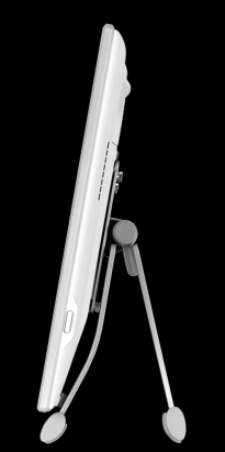 華碩也來搶繪圖顯示市場?推出筆繪觸控顯示器 PT201Q