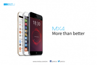 MWC 2015 :魅族預告將展出搭載 Ubuntu Touch 的 MX4 智慧手機