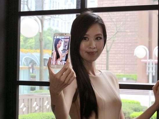 今日新聞淺談:話題性十足的雙彎曲螢幕 Samsung S6 Edge