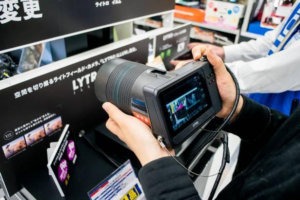 [攝影小教室] 先拍照再對焦!Lytro 光場相機動手玩,無奈想像總是比較美好 ...