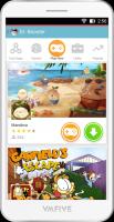 MWC 2015:趨勢科技協同 VMFive 推出「加速達人 App」試玩遊戲平台