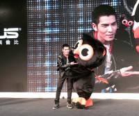 華碩 ZenFone 2 全球首賣發表會三大亮點:驚人價格 首購優惠 吉祥物 Zenny 與蕭敬騰