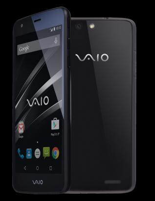 VAIO 品牌手機 VA-10J 正式亮相,主攻入門市場價位