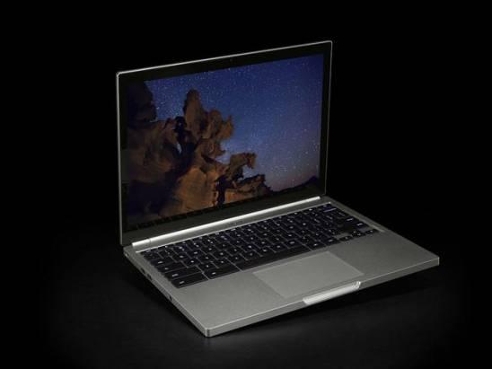 貴族級輕筆電, Chromebook Pixel 升級硬體與 USB Type-C 再登場
