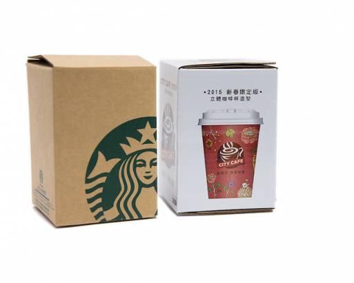 CITY CAFE 行動電源開箱 / PK 星巴克 / 完全拆解 大揭密