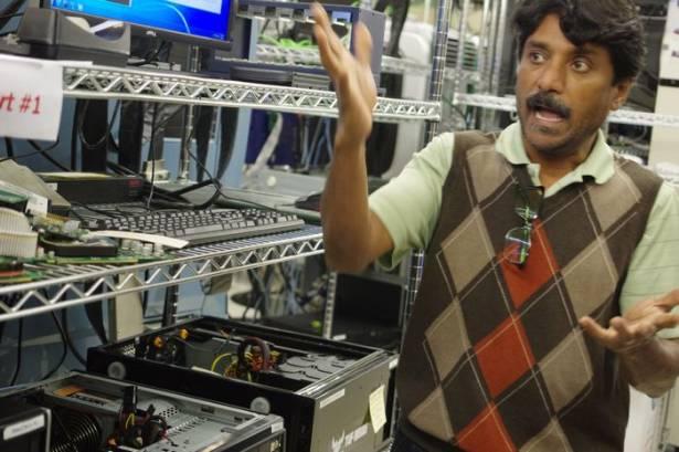 GTC 2015 :參訪 NVIDIA 模擬實驗室,模擬設計仍是晶片設計過程不可缺的一環