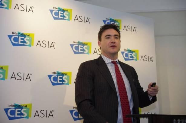 CES 亞洲展會總監談 CES Asia :呼應夥伴進軍亞太需求將 CES 移師亞洲