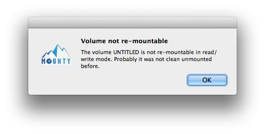 [蘋果急診室] 誰說 Mac 不能讀 NTFS?免費解決方案讓你的隨身碟 Windows/Mac 攏欸通!