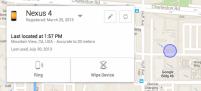 [科技新報]Android 將推出裝置定位與資料保全功能