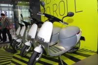 Gogoro 今夏在台推出,與台北 新北共創電池交換與電動車生態環境