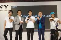 Sony 發表新系列 Handycam 與 Action Cam ,繼續強打 4K 高畫質