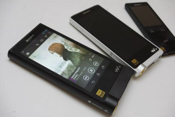 聚沙成塔的音響玄學結晶, Sony Walkman ZX2 動手玩