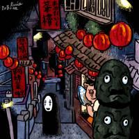 今日新聞淺談:Google 街景台灣區搜尋冠軍,不出大家意料的是...